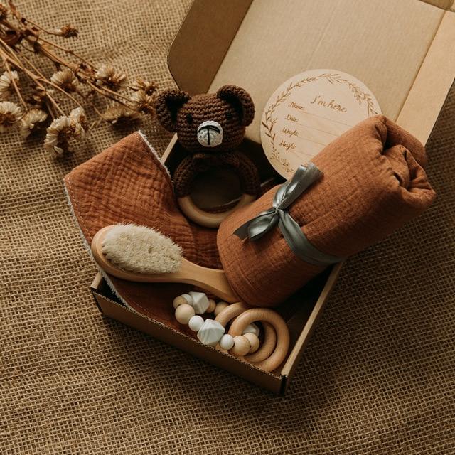 bear-set