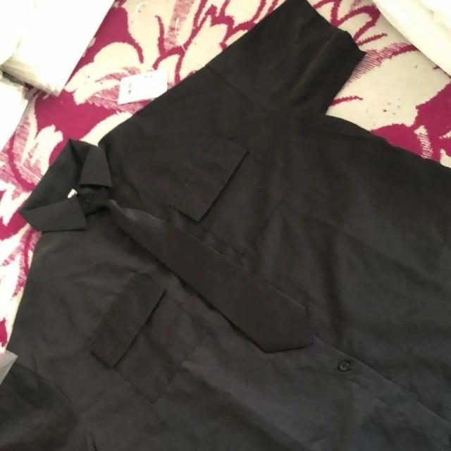 blackwith-black-tie