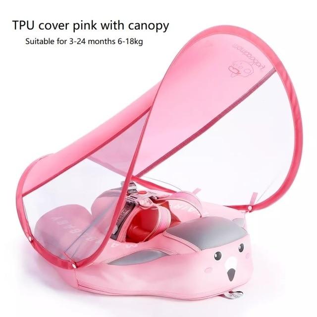 tpu-canopy-pink